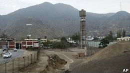 В центре для наркоманов в Перу сгорели 26 человек