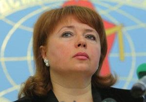 Руководство Качановской колонии подозревает в сговоре Тимошенко и Карпачеву