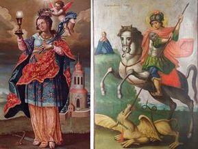 В Киеве открывается выставка старинных икон