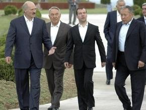 Лукашенко назвал условия подписания договора об общих войсках с РФ и другими членами ОДКБ
