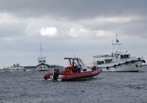 Против капитанов, не пришедших на помощь Булгарии, возбуждены уголовные дела
