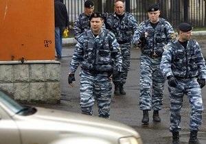 В Екатеринбурге неизвестный угрожает взорвать колледж