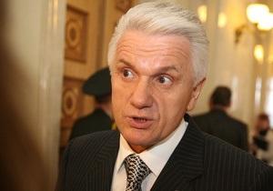 Литвин опасается политических преследований после выборов