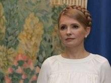 Тимошенко не позволит втянуть Украину в  чужие конфликты