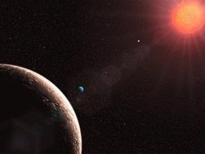 Астрономы обнаружили самую маленькую звезду, вокруг которой вращается планета