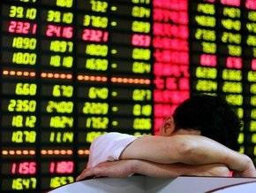 Украинский рынок акций потянулся вниз