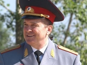 Министра МВД Бурятии задержали в рамках дела о контрабанде