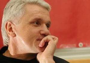 Литвин: Я третий тур исключаю