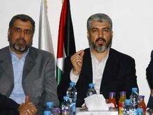 Представители палестинских движений собрались в Дамаске
