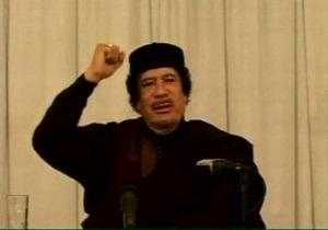 В Уганде готовы рассмотреть возможность предоставления Каддафи политического убежища