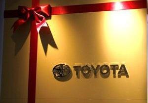 Toyota возобновит работу всех своих японских заводов в конце апреля