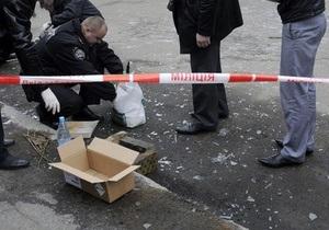Неизвестные заложили бомбу в столичном клубе Бинго. При разминировании произошел взрыв