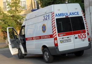 В Ровенской области в доме молитвы отравились 32 человека
