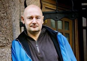 Норвежский писатель Эрленд Лу проведет литературные чтения в PinchukArtCentre