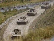 Некоторые районы Грузии оккупированы российскими войсками - власти страны