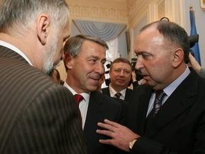 Блок Литвина: Нам предлагали два поста вице-премьеров и три кресла министров