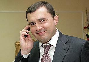 Экс-бютовец покинул фракцию Партии регионов в Раде