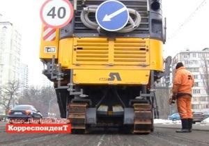 Сталинград 2013-го. Видеосюжет Корреспондента о состоянии украинских дорог