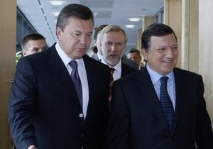 Янукович: Украина выполнит решение Стокгольмского арбитража по RosUkrEnergo