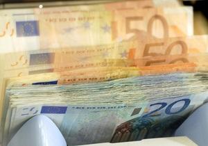 Госдолг Италии приблизился к двум триллионам евро