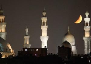 Рамадан-2013 - Священный месяц Рамадан в исламском мире. Справка
