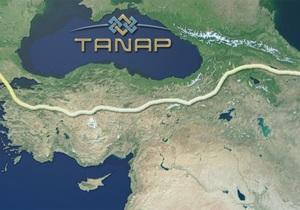 Эксперт истолковал провал Киева в переговорах по газопроводу в обход России - TANAP