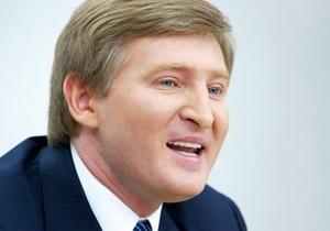 Компания Ахметова резко увеличила производство угля и электроэнергии