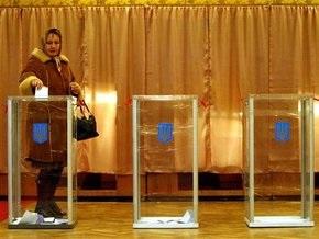 В БЮТ объяснили, почему выборы незаконны