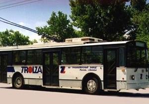 Экс-министра ЖКХ Крыма судят за приобретение иностранных троллейбусов