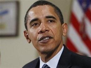 Обама обсудил с генсеком ООН мировые проблемы