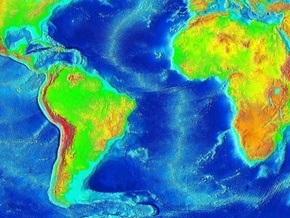 В Атлантическом океане обнаружено ранее неизвестное течение