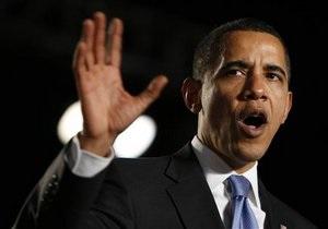 Обама назвал позором провал в сенате закона об оружии