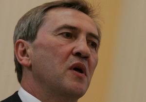 Довгий составит план работы Киевсовета на 2011 год