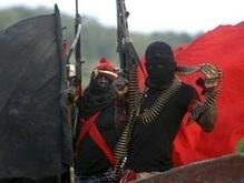В плену у нигерийских пиратов находятся двое украинцев