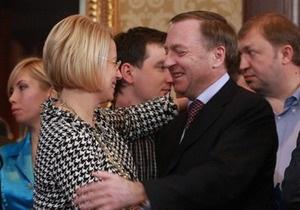 Коалициада: Лавринович заявил, что процесс консультаций проходит интенсивнее