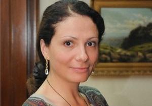 Левочкина рассказала, как стала членом мониторингового комитета ПАСЕ