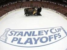 В NHL начинается погоня за Кубком Стэнли. Часть первая