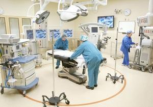 Новости медицины: Ученые выявили связь между смертностью при медоперациях и днями недели