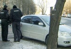 СМИ: Жертвой рекордного ограбления в центре Киева стал менеджер торговой сети Фокстрот