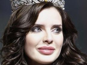 Фотогалерея: Самая красивая девушка Москвы-2009