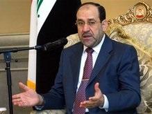 Ирак предлагает США начать переговоры о выводе американских войск