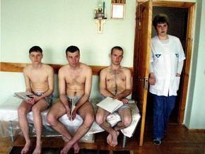 Генштаб ВС РФ увеличил весенний призыв на 2009 года в два раза