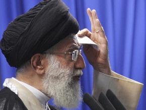 Духовный лидер Ирана призвал уволить вице-президента, назвавшего Израиль другом иранцев