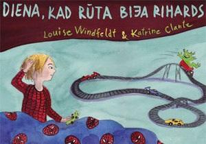 В Латвии разгорелся скандал из-за детской книги о равноправии полов