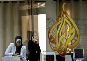Китай выслал корреспондента Аль-Джазиры