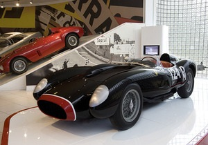 В Калифорнии продали самый дорогой автомобиль в мире