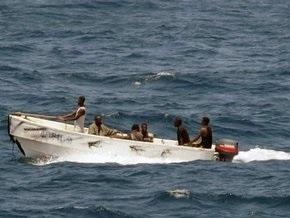 Сомалийские пираты освободили за $1 млн египетский сухогруз