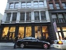 Квартиру Хита Леджера хотят внести в список достопримечательностей Нью-Йорка
