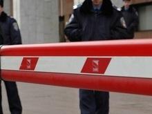 В Полтавской области повесился милиционер