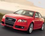 Специальное предложение для покупателей Audi